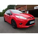 2012 62 Ford Fiesta 1.6 ( 120ps ) Zetec S