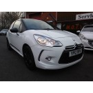 2012 12 Citroen DS3 1.6 VTI ( 120bhp ) DStyle Plus