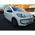 2014 14 Volkswagen up! 1.0 ( 60ps ) Take UP