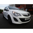 2013 62 Vauxhall Corsa 1.2i 16v ( 85ps ) Limited Edition ( a/c )