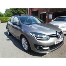 2014 64 Renault Megane 1.5dCi ( 110bhp ) ENERGY ( s/s ) Limited