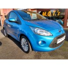 2014 63 Ford Ka 1.2 (69ps) Zetec
