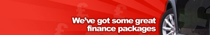 finance packages
